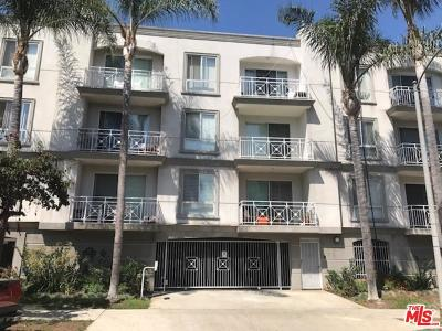 West Hollywood Rental For Rent: 117 South Clark Drive #202