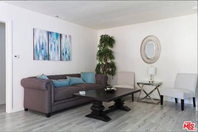 Santa Monica Rental For Rent: 1428 19th Street #3