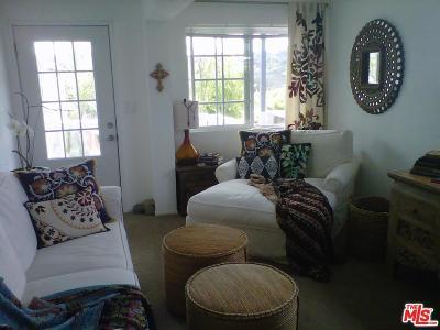 Malibu Rental For Rent: 29500 Heathercliff Road #108B