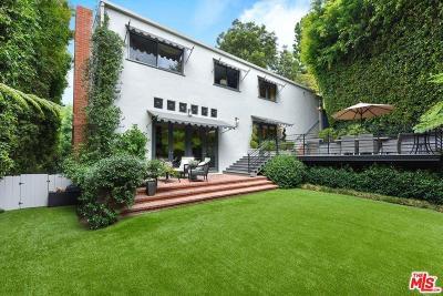Beverly Hills Single Family Home For Sale: 9730 Elderidge Drive