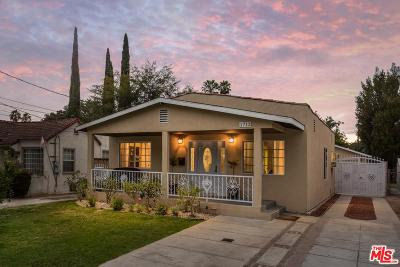 Pasadena Single Family Home For Sale: 1713 Glen Avenue