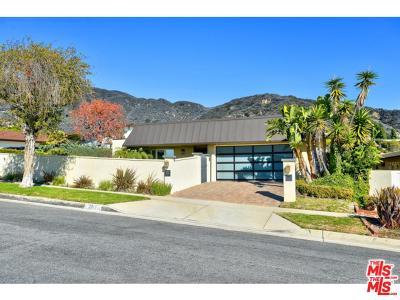 Malibu Rental For Rent: 3612 Surfwood Road