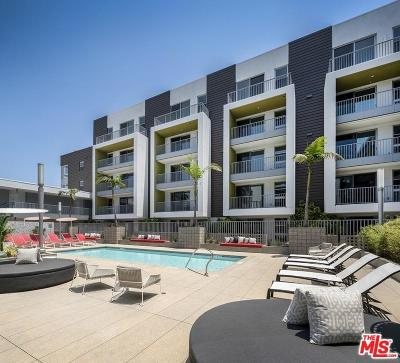 West Hollywood Rental For Rent: 7141 Santa Monica Boulevard #607