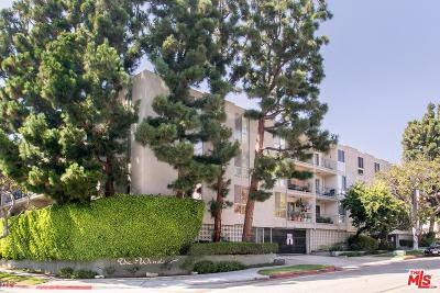 Culver City Condo/Townhouse For Sale: 5625 Windsor Way #202