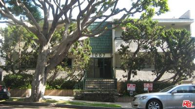 Santa Monica Rental For Rent: 1007 North 20th Street #8