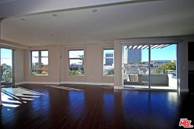 Westwood - Century City Rental For Rent: 1666 Greenfield Avenue #302
