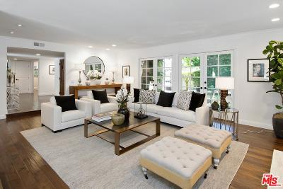 Beverly Hills Single Family Home For Sale: 9713 Blantyre Drive