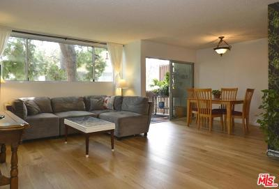 Culver City Condo/Townhouse For Sale: 5950 Canterbury Drive #C-204