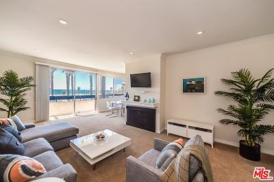 Santa Monica Rental For Rent: 2221 Ocean Avenue #201