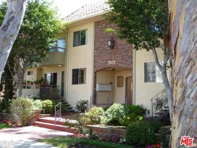 Santa Monica Rental For Rent: 1012 7th Street #19