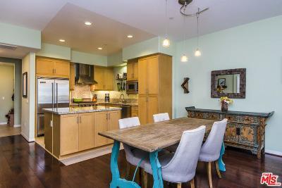 Marina Del Rey Condo/Townhouse For Sale: 4050 Glencoe Avenue #203