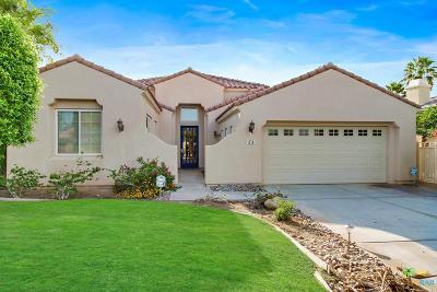Rancho Mirage Rental For Rent: 51 Via Bella