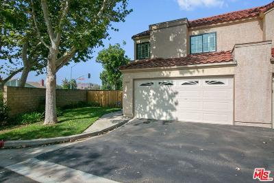 Simi Valley CA Condo/Townhouse For Sale: $470,000