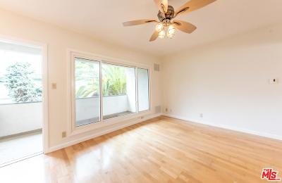 Santa Monica Condo/Townhouse Sold: 2621 Centinela Avenue #10