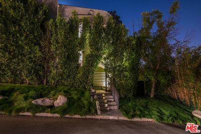 Sunset Strip - Hollywood Hills West (C03) Single Family Home For Sale