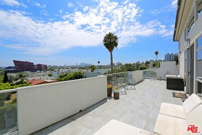 West Hollywood Condo/Townhouse For Sale: 8703 West West Knoll Drive #301