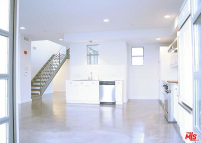 Santa Monica Rental For Rent: 1358 4th Street #PH-C