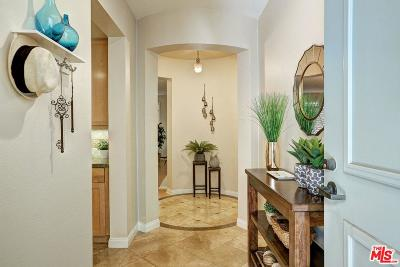 Playa Vista Condo/Townhouse For Sale: 5625 Crescent #215