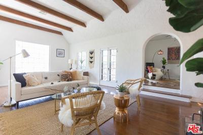 Glendale Single Family Home For Sale: 1825 Kirkby Road