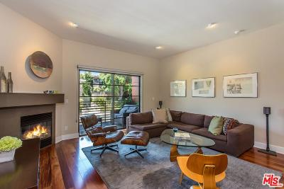 West Hollywood Condo/Townhouse For Sale: 8788 Shoreham Drive #21