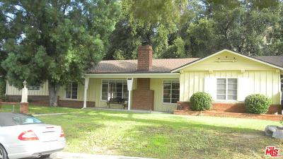 Single Family Home For Sale: 2211 Hollister Terrace