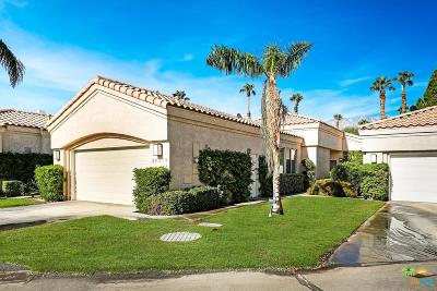 Cathedral City Single Family Home For Sale: 29379 East Trancas Drive
