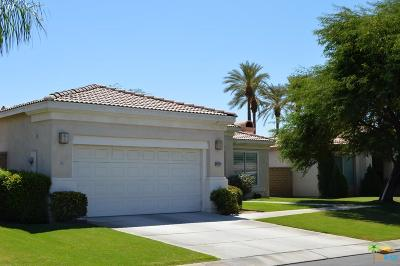 La Quinta Single Family Home For Sale: 43714 Parkway Esplanade