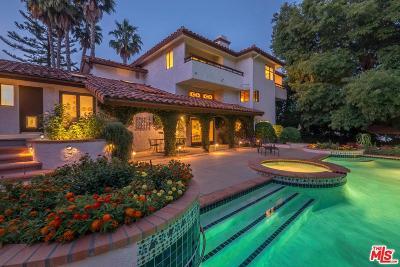 Thousand Oaks Single Family Home For Sale: 908 Camino Dos Rios