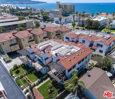 Rental For Rent: 814 South Catalina Avenue #B