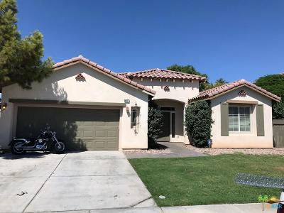 Single Family Home For Sale: 50157 Calle Tolosa