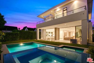 Los Angeles County Rental For Rent: 649 North Edinburgh Avenue