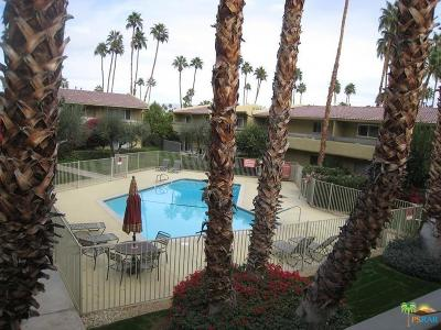 Palm Springs Condo/Townhouse For Sale: 1900 South Palm Canyon Drive #29
