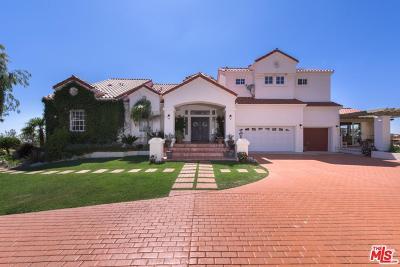 Topanga Single Family Home For Sale: 501 Sadie Road