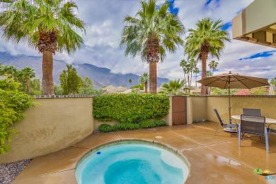 Palm Springs Condo/Townhouse For Sale: 400 North Avenida Caballeros #8