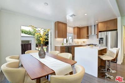Culver City Single Family Home For Sale: 4135 Center Street