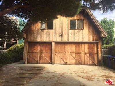 Playa Del Rey Single Family Home For Sale: 7727 West 82nd Street