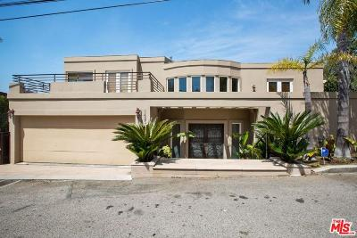 Los Angeles County Rental For Rent: 1425 North Tigertail Road