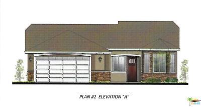 Yucaipa Single Family Home For Sale: 33819 Carson Lane