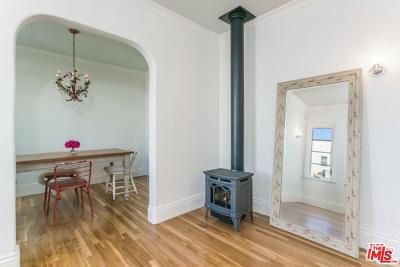 Santa Monica Rental For Rent: 1020 10th Street #C