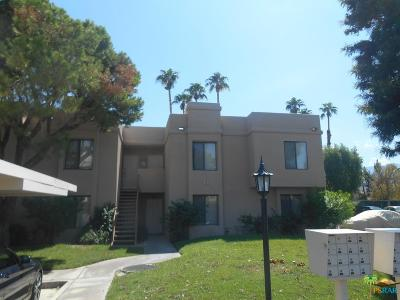 Cathedral City Condo/Townhouse For Sale: 35200 Cathedral Canyon Drive #Z200
