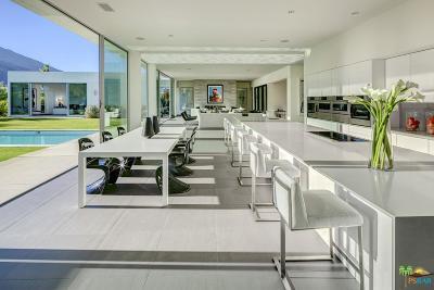 Palm Springs Single Family Home For Sale: 3095 Linea Terrace