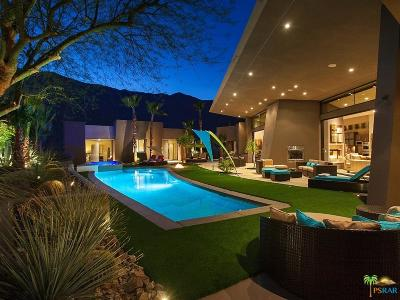 Palm Springs Rental For Rent: 247 Neutra Street