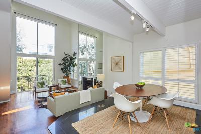Marina Del Rey Condo/Townhouse For Sale: 28 Northstar Street