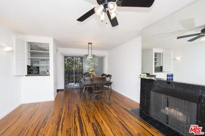 Culver City Condo/Townhouse For Sale: 2111 Summertime Lane
