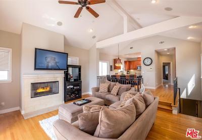 Redondo Beach Single Family Home For Sale: 1746 Dixon Street
