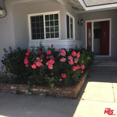 Canoga Park Single Family Home For Sale: 21906 Arminta Street