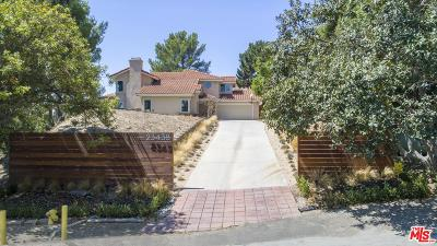 Malibu Single Family Home For Sale: 23438 West Moon Shadows Drive