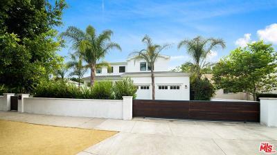 Single Family Home For Sale: 2827 South Barrington Avenue