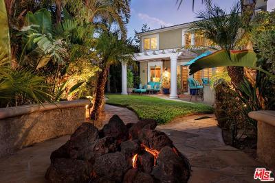 Northridge Single Family Home For Sale: 11208 Salerno Way