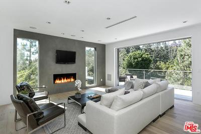 Beverly Hills Single Family Home For Sale: 1432 Lindacrest Drive